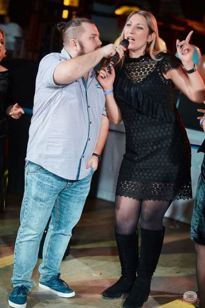 Disco Дача: репетиция вечера встречи выпускников, 1 февраля 2019 - Ресторан «Максимилианс» Новосибирск - 38
