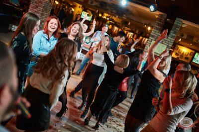 Disco Дача: репетиция вечера встречи выпускников, 1 февраля 2019 - Ресторан «Максимилианс» Новосибирск - 42