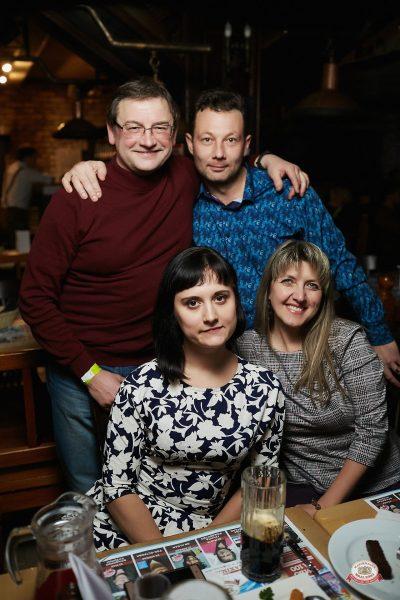 Plazma, 6 февраля 2019 - Ресторан «Максимилианс» Новосибирск - 0087