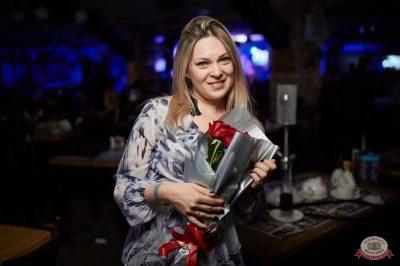«Дыхание ночи»: Dj Nejtrino, 8 февраля 2019 - Ресторан «Максимилианс» Новосибирск - 55