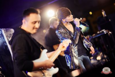 Вечеринка Euromix. Специальный гость: Эмма М, 20 февраля 2019 - Ресторан «Максимилианс» Новосибирск - 0007