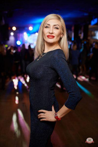 Вечеринка Euromix. Специальный гость: Эмма М, 20 февраля 2019 - Ресторан «Максимилианс» Новосибирск - 0066