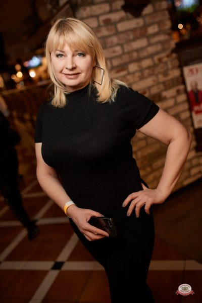 Вечеринка Euromix. Специальный гость: Эмма М, 20 февраля 2019 - Ресторан «Максимилианс» Новосибирск - 0068