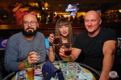 «Дыхание ночи»: Dj Рига (Москва), 1 марта 2019 - Ресторан «Максимилианс» Новосибирск - 24