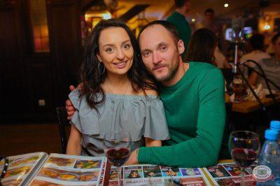 «Дыхание ночи»: Dj Рига (Москва), 1 марта 2019 - Ресторан «Максимилианс» Новосибирск - 27