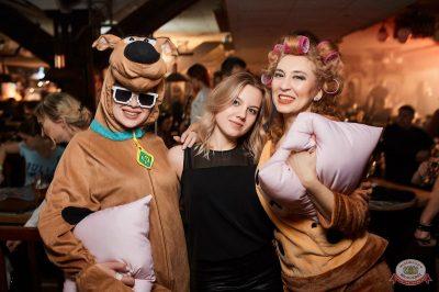 «Дыхание ночи»: «Teddy bear party», 2 марта 2019 - Ресторан «Максимилианс» Новосибирск - 31