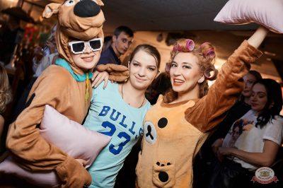 «Дыхание ночи»: «Teddy bear party», 2 марта 2019 - Ресторан «Максимилианс» Новосибирск - 34