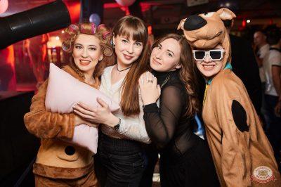«Дыхание ночи»: «Teddy bear party», 2 марта 2019 - Ресторан «Максимилианс» Новосибирск - 35