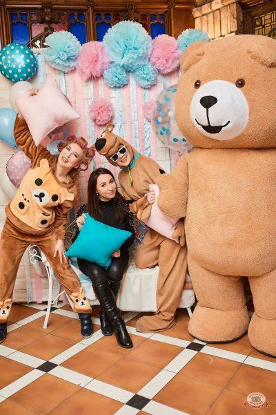 «Дыхание ночи»: «Teddy bear party», 2 марта 2019 - Ресторан «Максимилианс» Новосибирск - 5