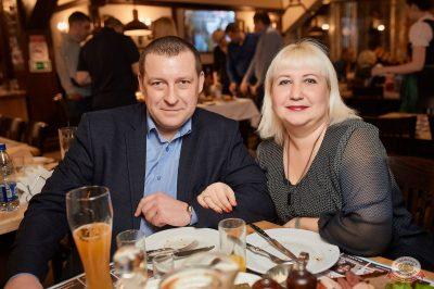 Вечеринка «Disco Дача», 9 марта 2019 - Ресторан «Максимилианс» Новосибирск - 32