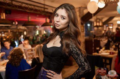 Вечеринка «Disco Дача», 9 марта 2019 - Ресторан «Максимилианс» Новосибирск - 36