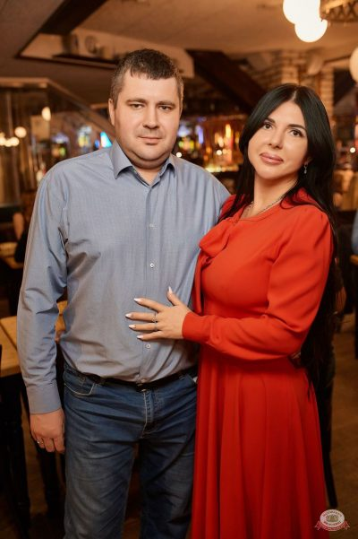 Вечеринка «Disco Дача», 9 марта 2019 - Ресторан «Максимилианс» Новосибирск - 42