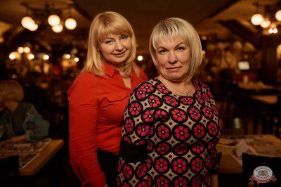 Группа «Рождество», 20 марта 2019 - Ресторан «Максимилианс» Новосибирск - 23