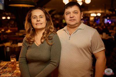 Группа «Рождество», 20 марта 2019 - Ресторан «Максимилианс» Новосибирск - 34