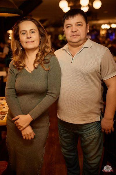 Группа «Рождество», 20 марта 2019 - Ресторан «Максимилианс» Новосибирск - 35