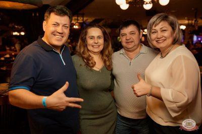 Группа «Рождество», 20 марта 2019 - Ресторан «Максимилианс» Новосибирск - 38
