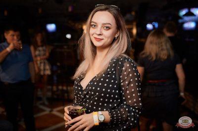 «Дыхание ночи»: DJ Lil'M, 22 марта 2019 - Ресторан «Максимилианс» Новосибирск - 44