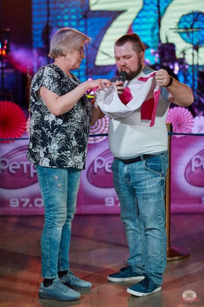 Вечеринка «Ретро FM», 23 марта 2019 - Ресторан «Максимилианс» Новосибирск - 18