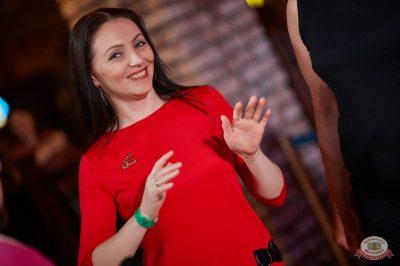 Вечеринка «Ретро FM», 23 марта 2019 - Ресторан «Максимилианс» Новосибирск - 23