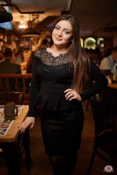 Вечеринка «Ретро FM», 23 марта 2019 - Ресторан «Максимилианс» Новосибирск - 49