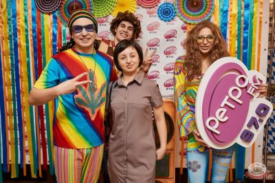 Вечеринка «Ретро FM», 23 марта 2019 - Ресторан «Максимилианс» Новосибирск - 6