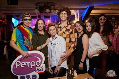 Вечеринка «Ретро FM», 23 марта 2019 - Ресторан «Максимилианс» Новосибирск - 62