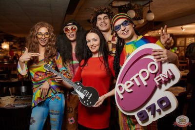 Вечеринка «Ретро FM», 23 марта 2019 - Ресторан «Максимилианс» Новосибирск - 70