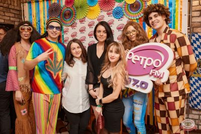Вечеринка «Ретро FM», 23 марта 2019 - Ресторан «Максимилианс» Новосибирск - 8