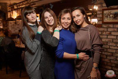 Вечеринка «Ретро FM», 23 марта 2019 - Ресторан «Максимилианс» Новосибирск - 81