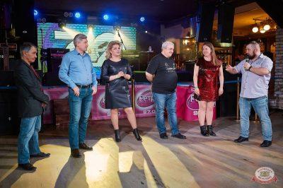 Игорь Саруханов, 3 апреля 2019 - Ресторан «Максимилианс» Новосибирск - 24