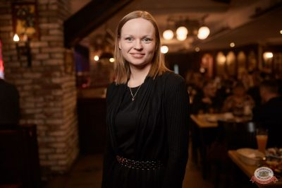 Игорь Саруханов, 3 апреля 2019 - Ресторан «Максимилианс» Новосибирск - 32
