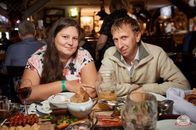 Игорь Саруханов, 3 апреля 2019 - Ресторан «Максимилианс» Новосибирск - 35