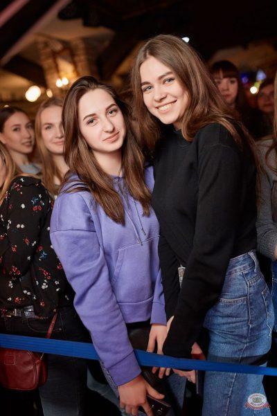 Elvira T, 4 апреля 2019 - Ресторан «Максимилианс» Новосибирск - 26
