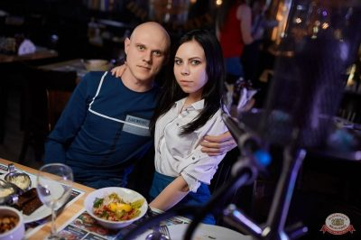«Дыхание ночи»: Dj Shirshnev, 5 апреля 2019 - Ресторан «Максимилианс» Новосибирск - 34