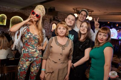 Вечеринка «Disco Дача», 6 апреля 2019 - Ресторан «Максимилианс» Новосибирск - 28