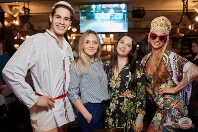 Вечеринка «Disco Дача», 6 апреля 2019 - Ресторан «Максимилианс» Новосибирск - 35