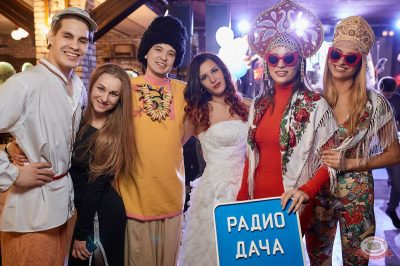 Вечеринка «Disco Дача», 6 апреля 2019 - Ресторан «Максимилианс» Новосибирск - 37