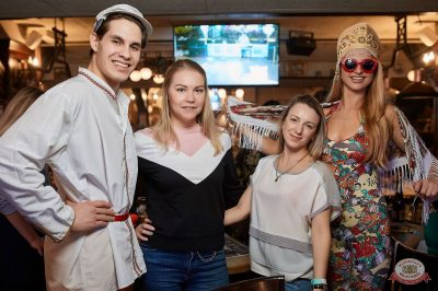 Вечеринка «Disco Дача», 6 апреля 2019 - Ресторан «Максимилианс» Новосибирск - 41