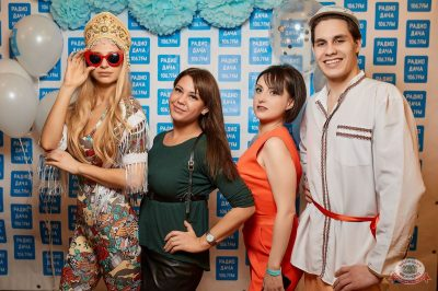 Вечеринка «Disco Дача», 6 апреля 2019 - Ресторан «Максимилианс» Новосибирск - 5