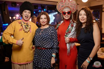 Вечеринка «Disco Дача», 6 апреля 2019 - Ресторан «Максимилианс» Новосибирск - 55