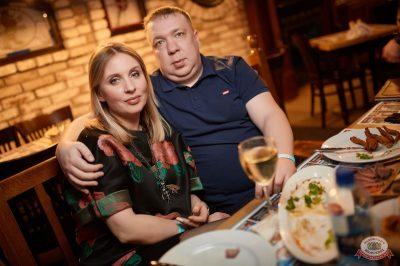 Вечеринка «Disco Дача», 6 апреля 2019 - Ресторан «Максимилианс» Новосибирск - 58