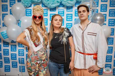 Вечеринка «Disco Дача», 6 апреля 2019 - Ресторан «Максимилианс» Новосибирск - 7