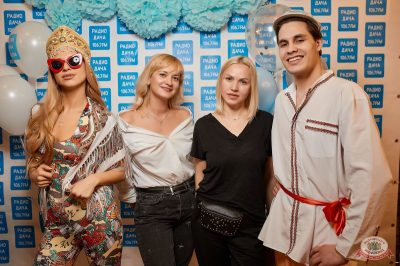 Вечеринка «Disco Дача», 6 апреля 2019 - Ресторан «Максимилианс» Новосибирск - 8