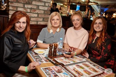 #2Маши, 10 апреля 2019 - Ресторан «Максимилианс» Новосибирск - 28