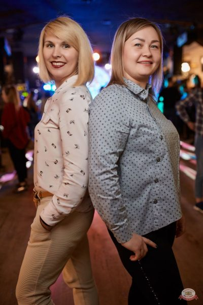 #2Маши, 10 апреля 2019 - Ресторан «Максимилианс» Новосибирск - 31