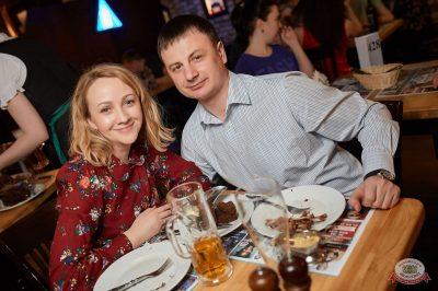 #2Маши, 10 апреля 2019 - Ресторан «Максимилианс» Новосибирск - 33