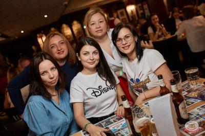 #2Маши, 10 апреля 2019 - Ресторан «Максимилианс» Новосибирск - 37