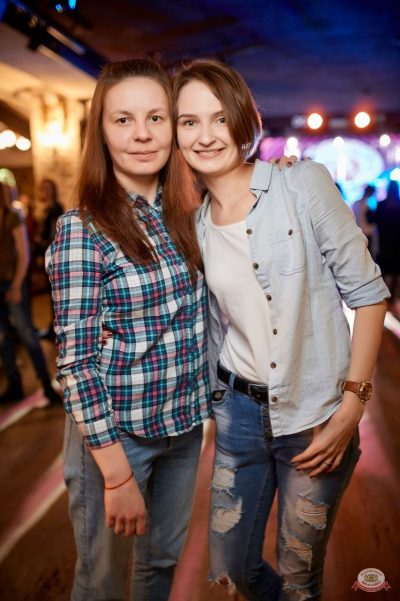 #2Маши, 10 апреля 2019 - Ресторан «Максимилианс» Новосибирск - 52