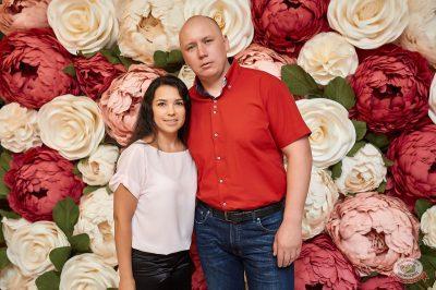 Концерт Dr. Alban! День рождения «Максимилианс», 17 апреля 2019 - Ресторан «Максимилианс» Новосибирск - 18