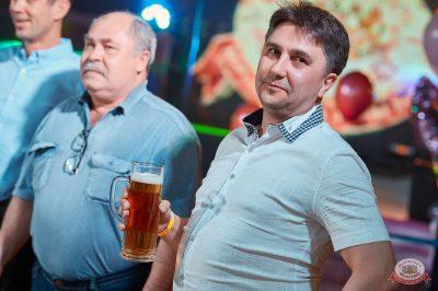 Концерт Dr. Alban! День рождения «Максимилианс», 17 апреля 2019 - Ресторан «Максимилианс» Новосибирск - 45